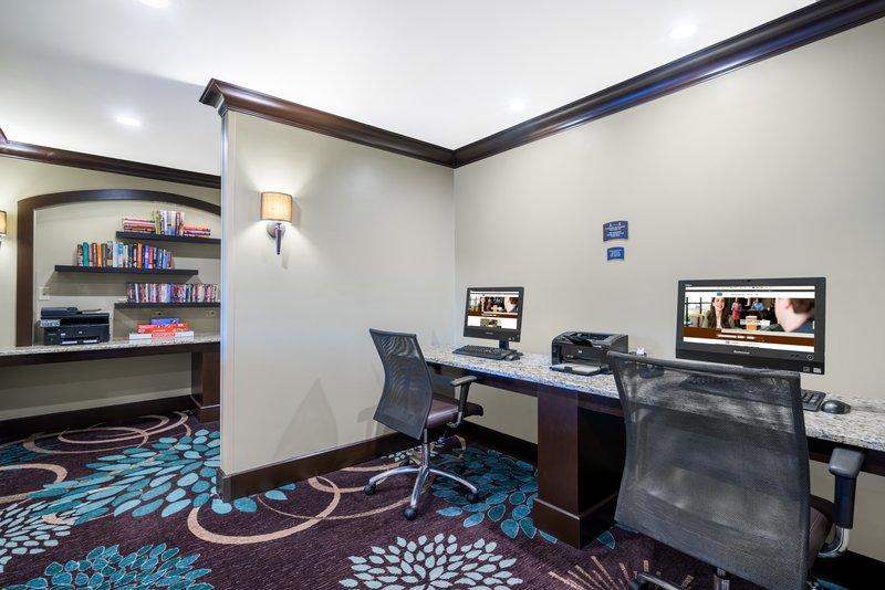 Staybridge Suites Wilmington-Newark-Business Center <br/>Image from Leonardo