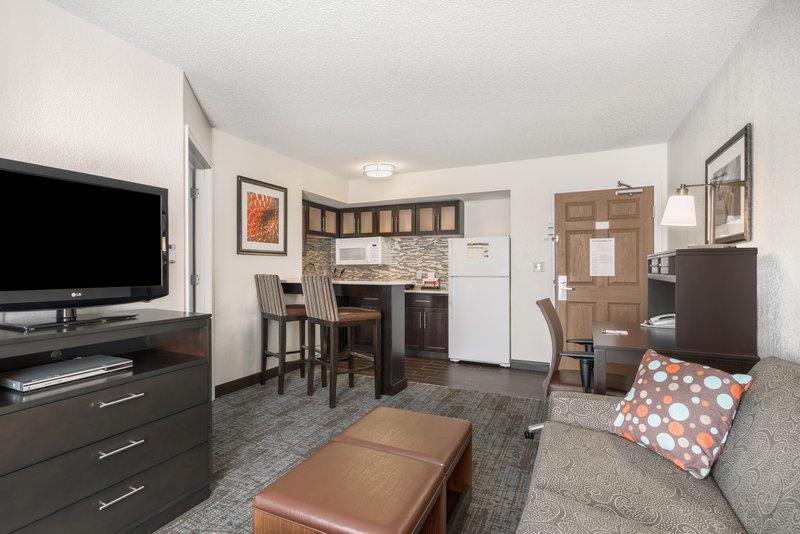 Staybridge Suites Wilmington-Newark-Guest Room <br/>Image from Leonardo