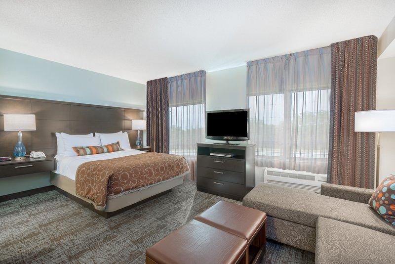 Staybridge Suites Wilmington-Newark-Single Bed Guest Room<br/>Image from Leonardo
