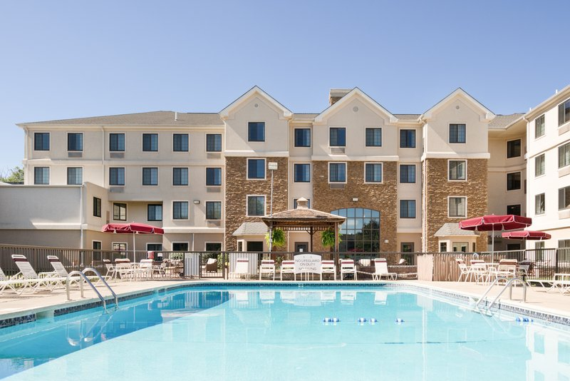 Staybridge Suites Wilmington-Newark-Swimming Pool <br/>Image from Leonardo