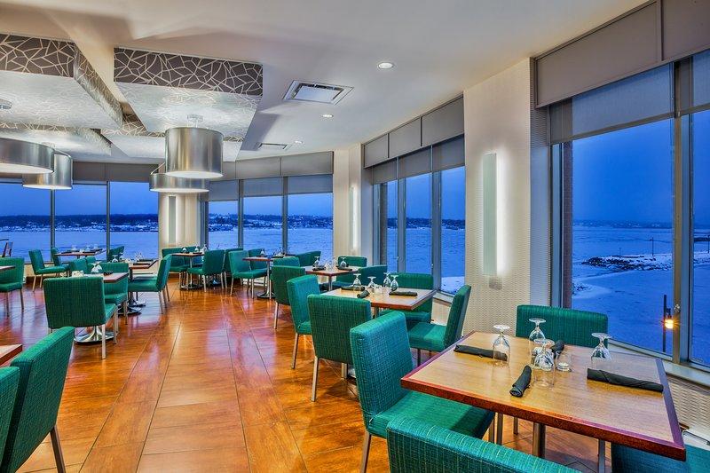 Holiday Inn Sydney - Waterfront-Restaurant<br/>Image from Leonardo