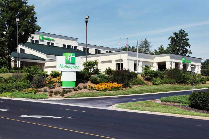 Holiday Inn Asheville - Biltmore West-Welcome to Holiday Inn - Biltmore West<br/>Image from Leonardo