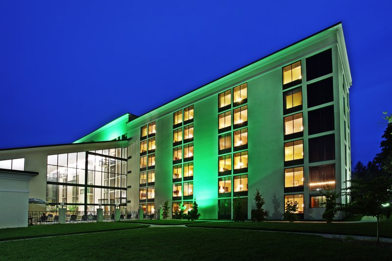 Holiday Inn Asheville - Biltmore West-Great views from our 5th and 6th floors!<br/>Image from Leonardo