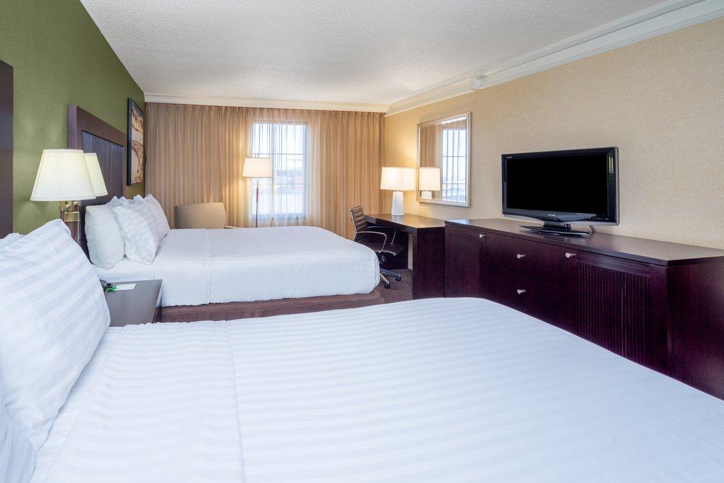 Holiday Inn Inner Harbor-Newly updated Two Queen Beds Holiday Inn Inner Harbor Downtown<br/>Image from Leonardo