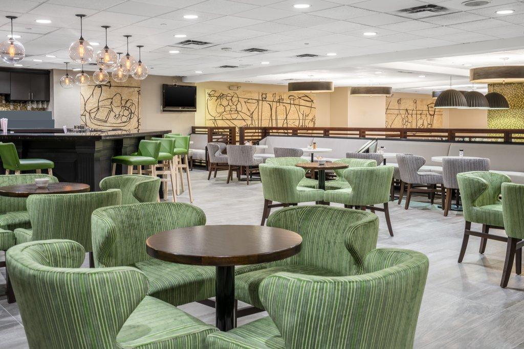 Holiday Inn Inner Harbor-New! World-famous Pappas Sports Bar<br/>Image from Leonardo