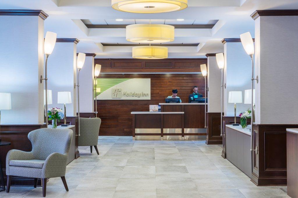 Holiday Inn Inner Harbor-Newly Renovated Arrival Experience<br/>Image from Leonardo