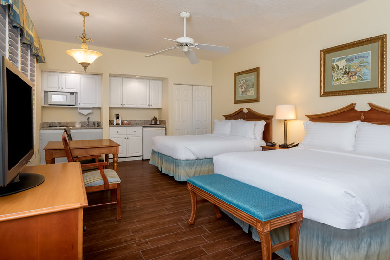 Holiday Inn & Suites Clearwater Beach S Harbour-Guest Room<br/>Image from Leonardo