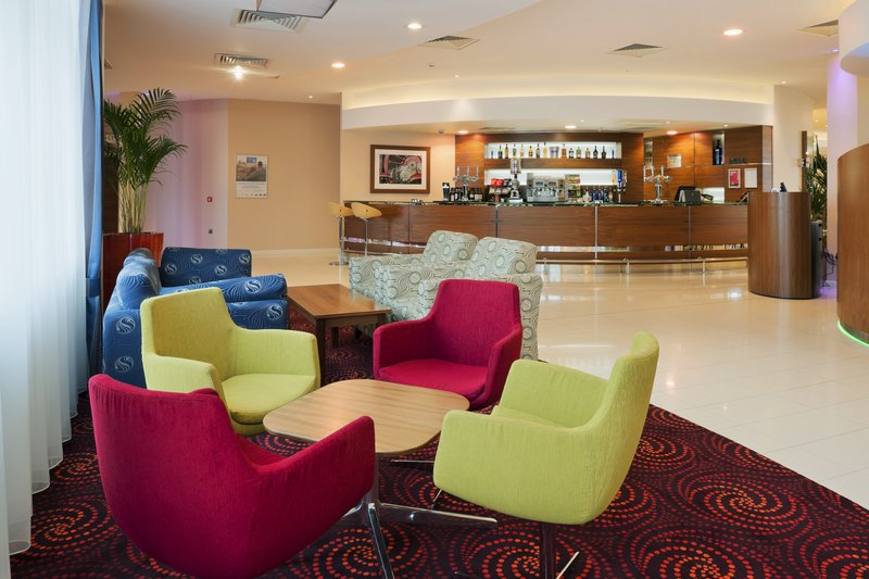 Holiday Inn Derby Riverlights-Why not take advantage of our Free Wi-Fi in our Lounge area<br/>Image from Leonardo