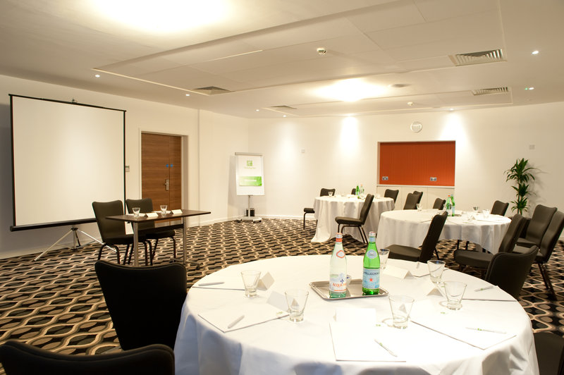 Holiday Inn Derby Riverlights-Bakewell Conference Room<br/>Image from Leonardo