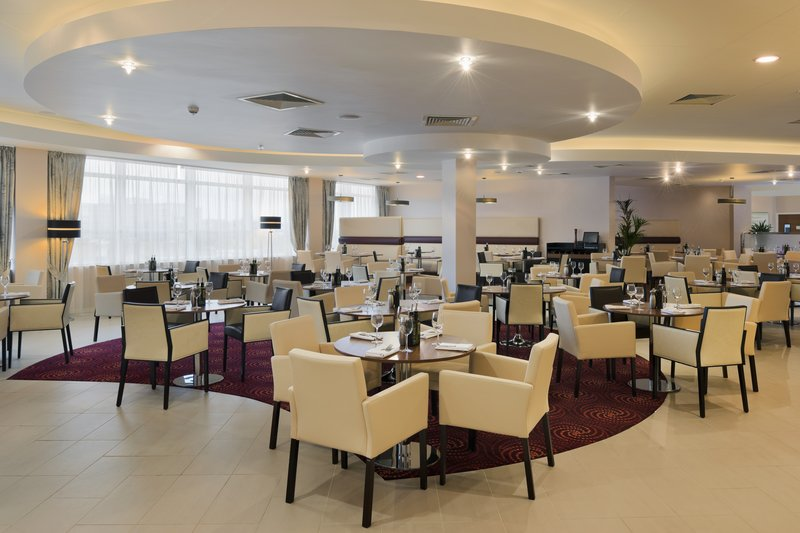 Holiday Inn Derby Riverlights-Hotel Restaurant<br/>Image from Leonardo