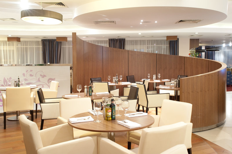 Holiday Inn Derby Riverlights-Our lovely restaurant<br/>Image from Leonardo