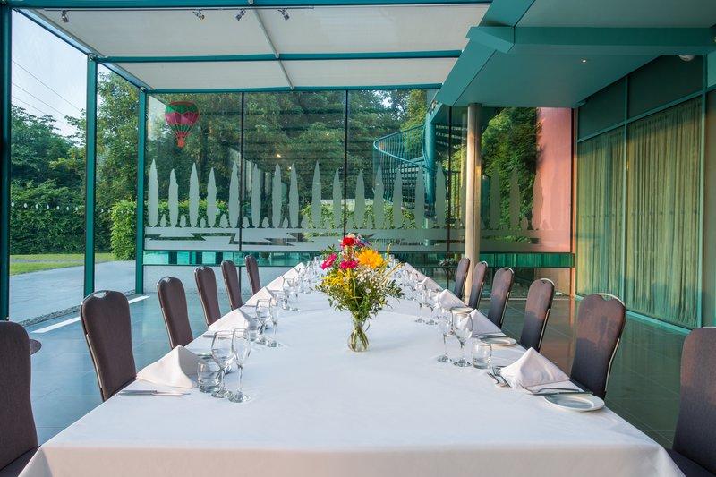 Crowne Plaza Marlow-Fine Dining<br/>Image from Leonardo