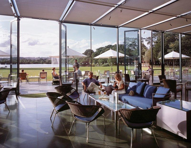 Crowne Plaza Marlow-Café<br/>Image from Leonardo