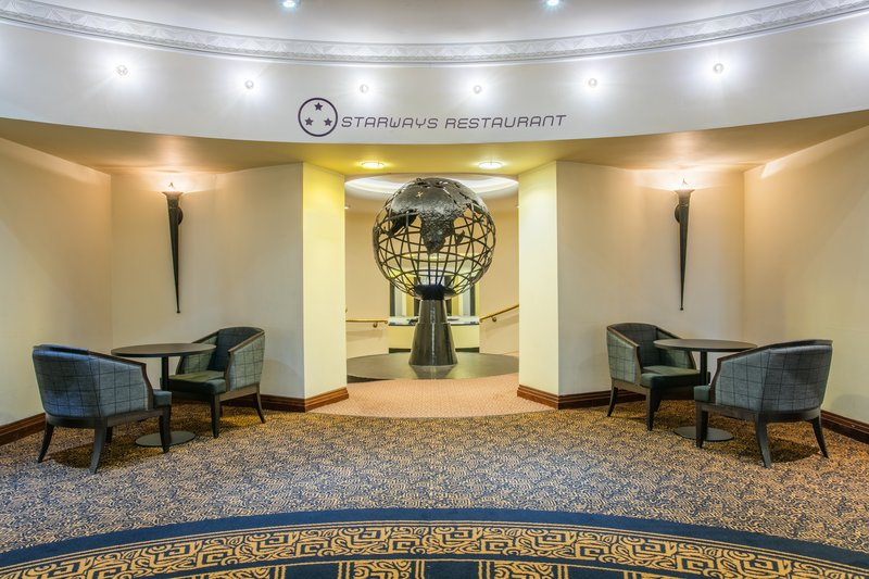 Crowne Plaza Liverpool John Lennon Airport-Restaurant<br/>Image from Leonardo
