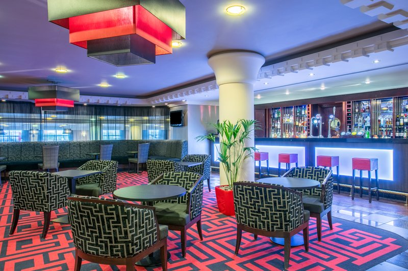 Crowne Plaza Liverpool John Lennon Airport-Bar and Lounge<br/>Image from Leonardo