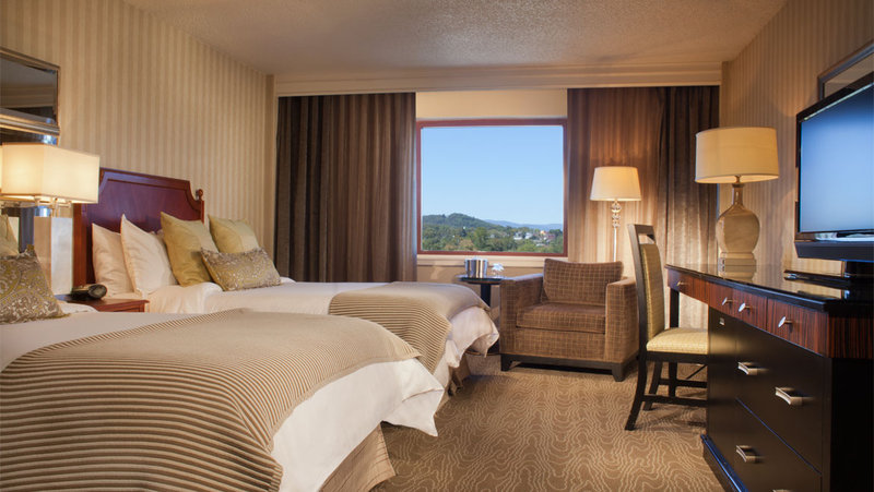 Omni Charlottesville-Deluxe Room Double Beds<br/>Image from Leonardo