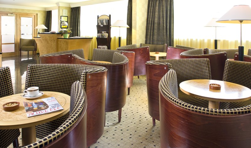 Crowne Plaza Liverpool John Lennon Airport-Club Lounge<br/>Image from Leonardo