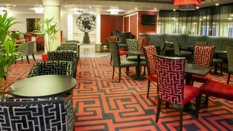 Crowne Plaza Liverpool John Lennon Airport-Starways Bar<br/>Image from Leonardo