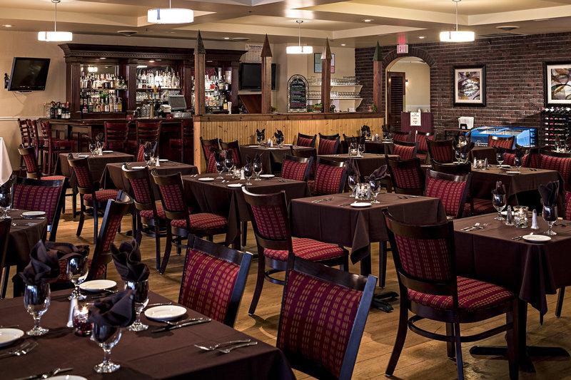 Holiday Inn Berkshires-Restaurant<br/>Image from Leonardo