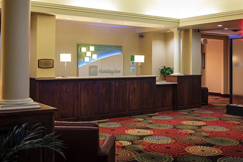 Holiday Inn Berkshires-Hotel Lobby<br/>Image from Leonardo
