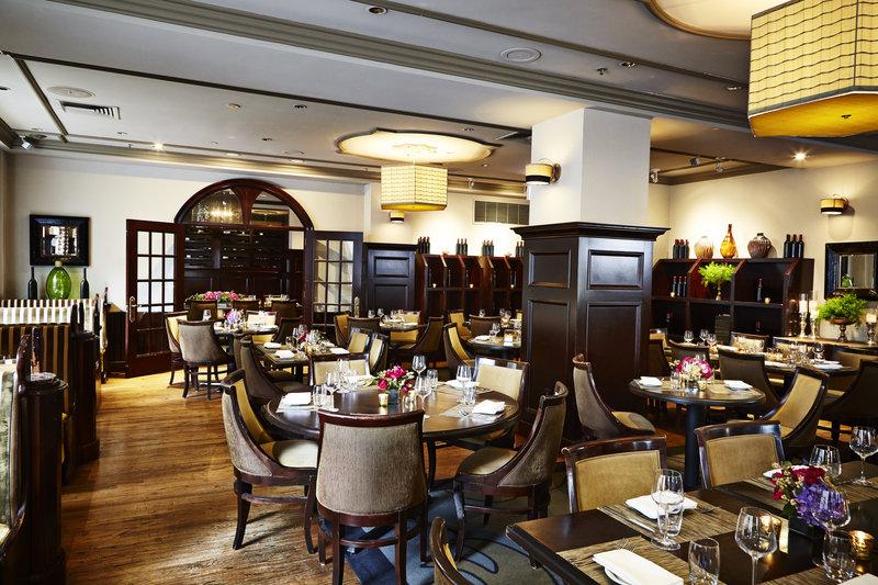 Hotel Allegro; A Kimpton Hotel - 312 Chicago <br/>Image from Leonardo