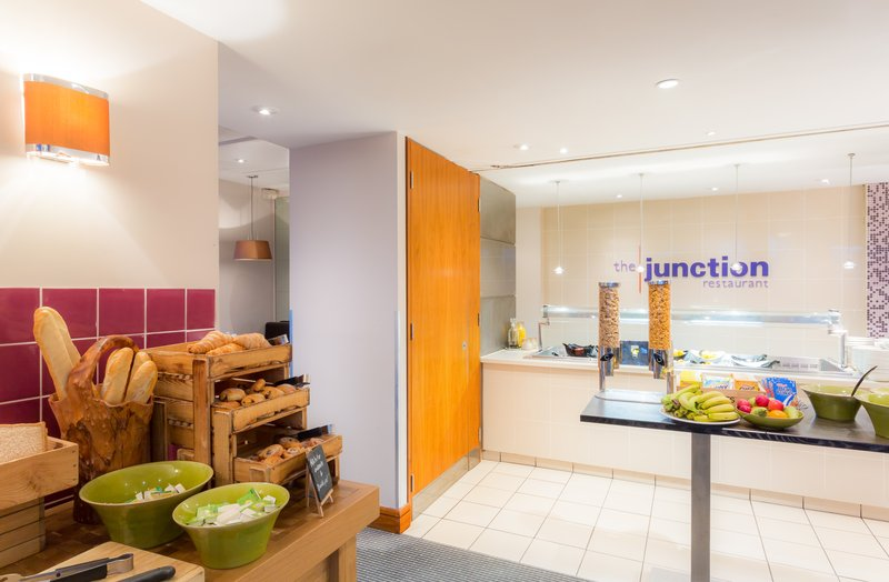 Holiday Inn Cambridge-Browse our delicious Breakfast Buffet<br/>Image from Leonardo