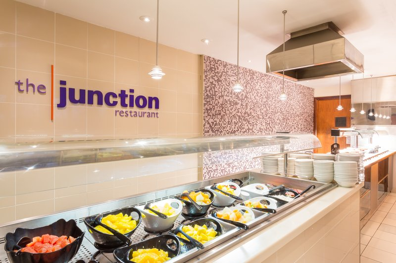 Holiday Inn Cambridge-Start your morning with our delicious Breakfast Buffet<br/>Image from Leonardo