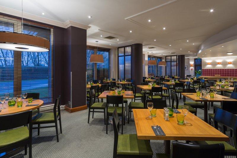 Holiday Inn Cambridge-Join us for dinner at the Junction Restaurant<br/>Image from Leonardo