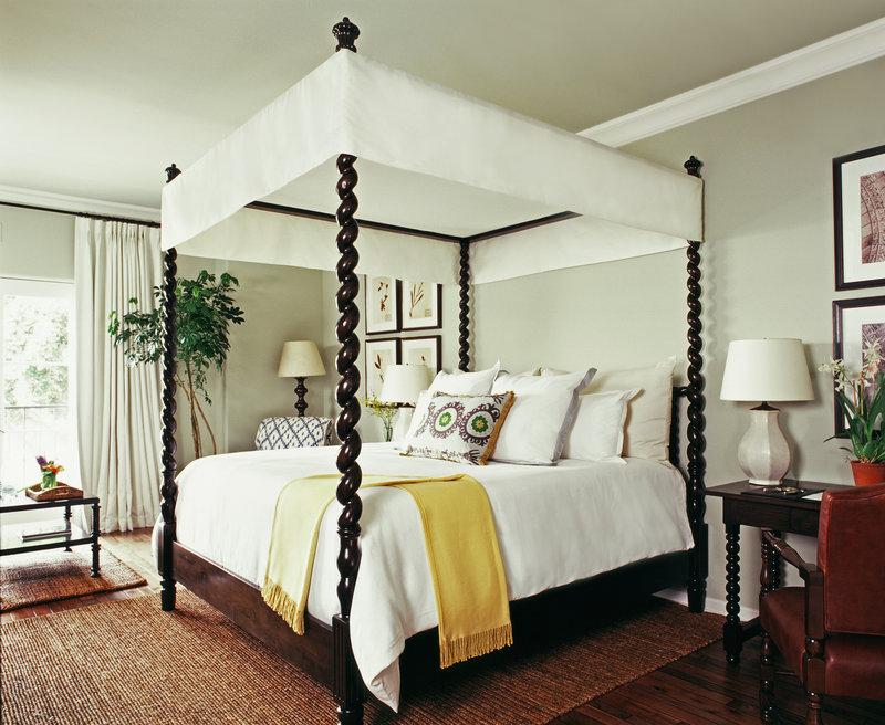 Canary Hotel Santa Barbara - A Kimpton Hotel-Premier Guestroom<br/>Image from Leonardo