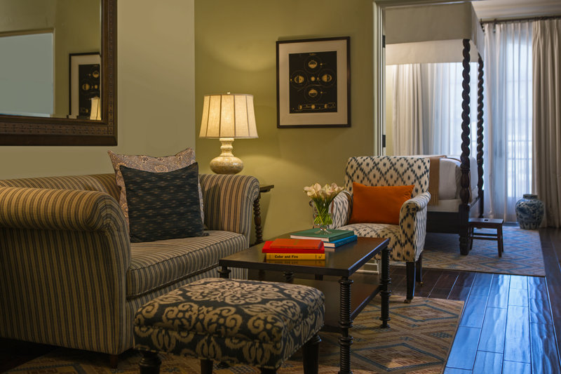 Canary Hotel Santa Barbara - A Kimpton Hotel-King Suite<br/>Image from Leonardo