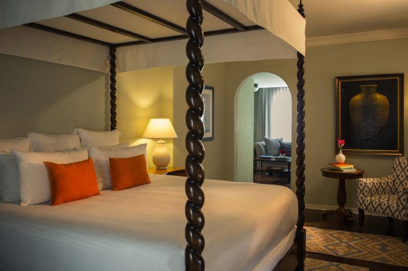 Canary Hotel Santa Barbara - A Kimpton Hotel-Junior Suite<br/>Image from Leonardo