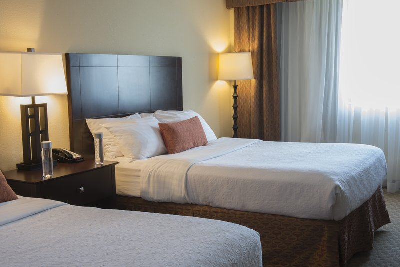 Holiday Inn Knoxville Downtown-Double Bed Guest Room<br/>Image from Leonardo