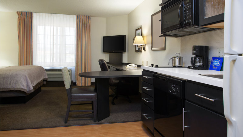Candlewood Suites Clearwater-Studio Suite<br/>Image from Leonardo
