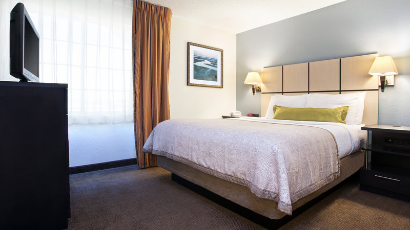 Candlewood Suites Clearwater-Suite<br/>Image from Leonardo