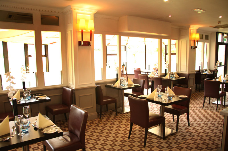Holiday Inn Doncaster A1(M), Jct 36-The Holiday Inn Doncaster A1M Jct36 The Restaurant<br/>Image from Leonardo