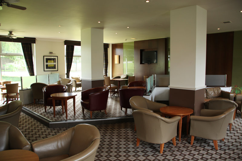 Holiday Inn Doncaster A1(M), Jct 36-The Holiday Inn Doncaster A1M Jct36 Bar and Lounge<br/>Image from Leonardo