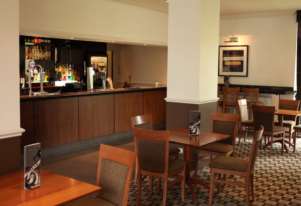 Holiday Inn Doncaster A1(M), Jct 36-Bar and Lounge<br/>Image from Leonardo