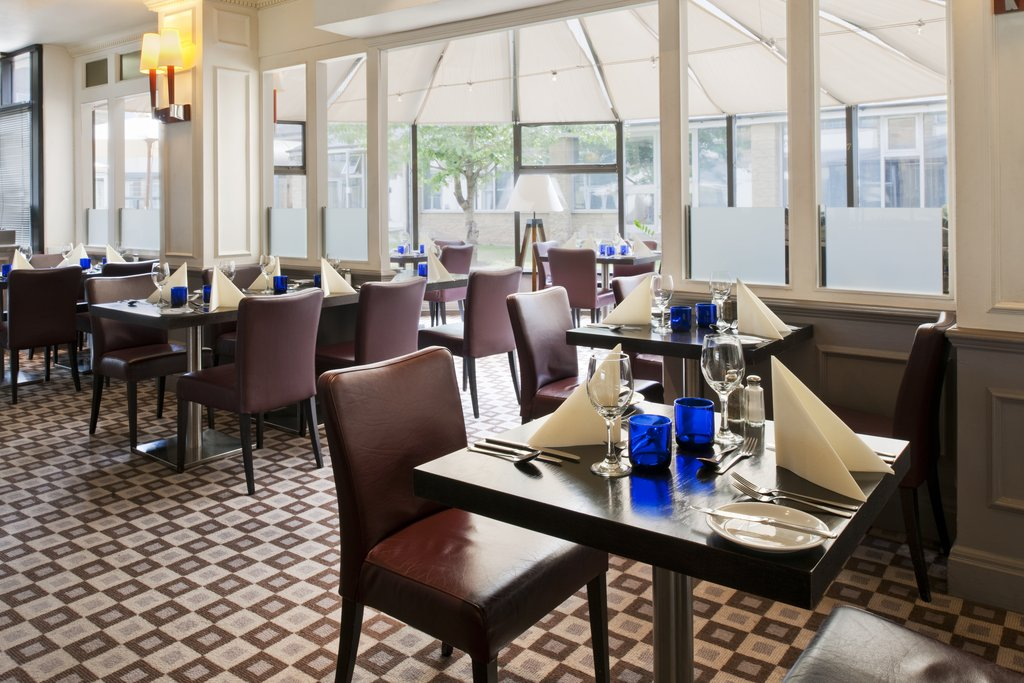 Holiday Inn Doncaster A1(M), Jct 36-The Restaurant at The Holiday Inn Doncaster A1M Jct36<br/>Image from Leonardo