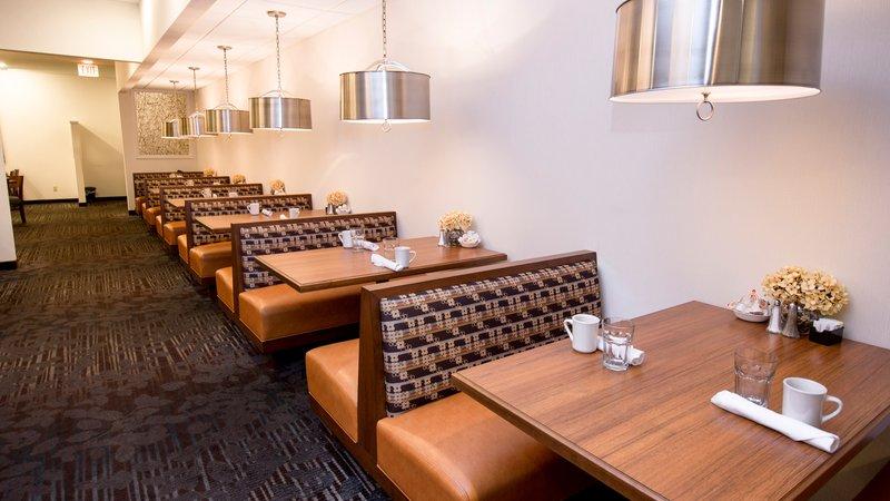 Holiday Inn Elmira - Riverview-Dining Room<br/>Image from Leonardo