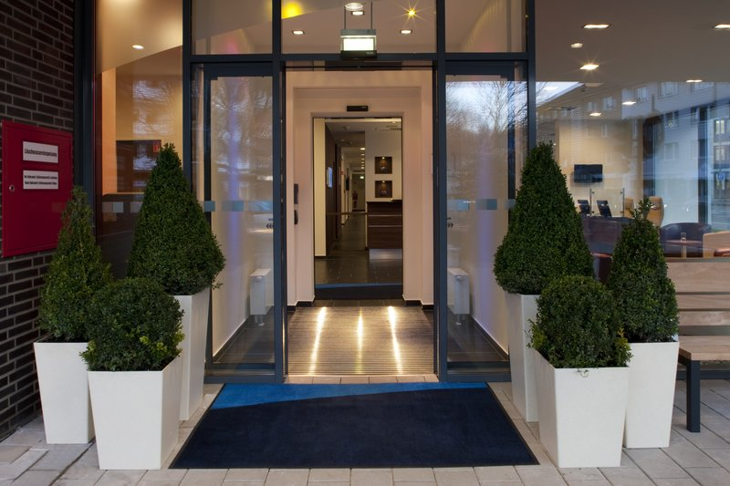Holiday Inn Express Guetersloh-Your stay begins here ...<br/>Image from Leonardo