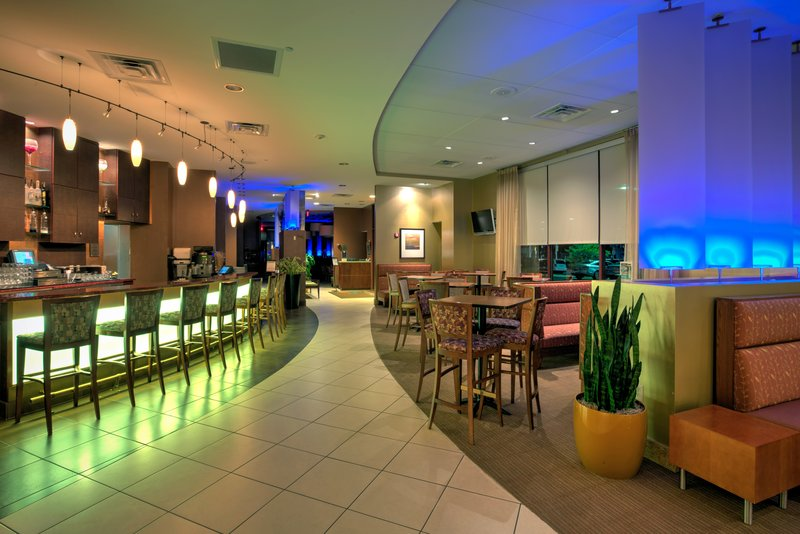Crowne Plaza Milwaukee West-Join us for Happy Hour- Crowne Plaza Milwaukee West<br/>Image from Leonardo