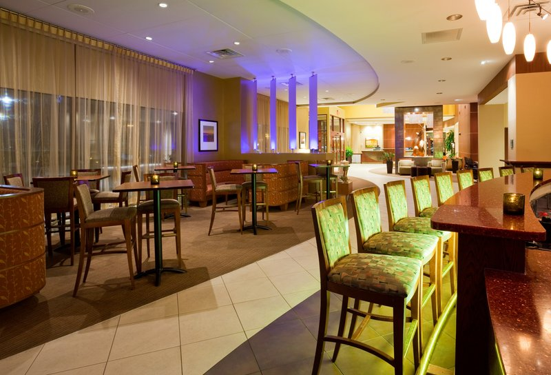 Crowne Plaza Milwaukee West-Join us for Happy Hour - Crowne Plaza Milwaukee West<br/>Image from Leonardo