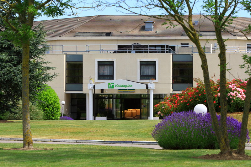 Holiday Inn Calais - Coquelles-Welcome to the peaceful and coastal Holiday Inn Calais Coquelles <br/>Image from Leonardo