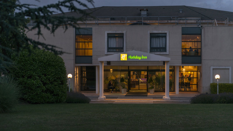 Holiday Inn Calais - Coquelles-Welcome to Holiday Inn Calais - Coquelles with a private car park.<br/>Image from Leonardo