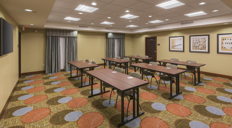 Staybridge Suites Canton-Gather with your colleagues in our spacious meeting room.<br/>Image from Leonardo