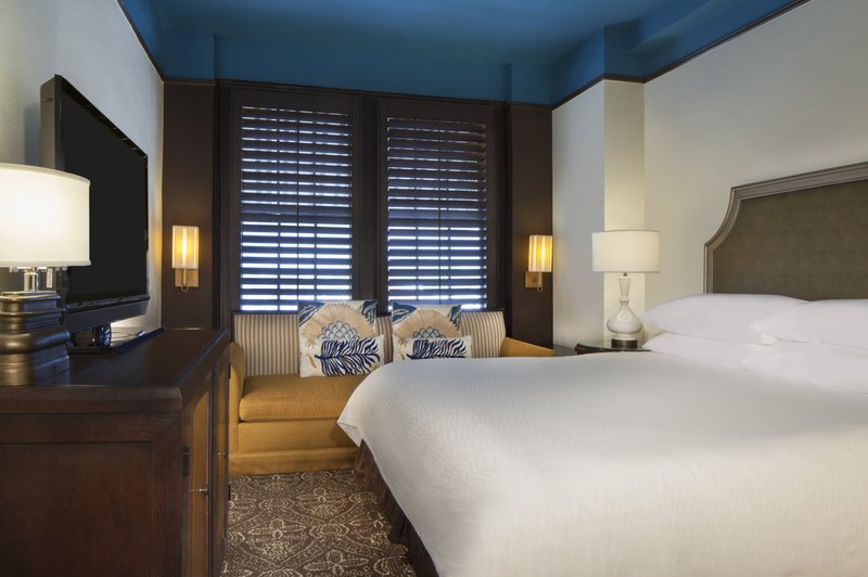 La Concha Hotel and Spa-Guest Room<br/>Image from Leonardo