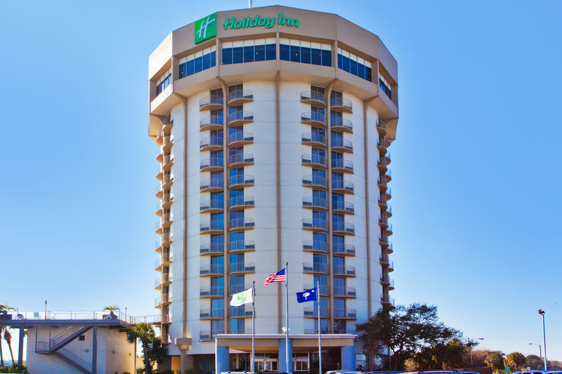 Holiday Inn Charleston-Riverview-Welcome to our Charleston harbor view hotel<br/>Image from Leonardo