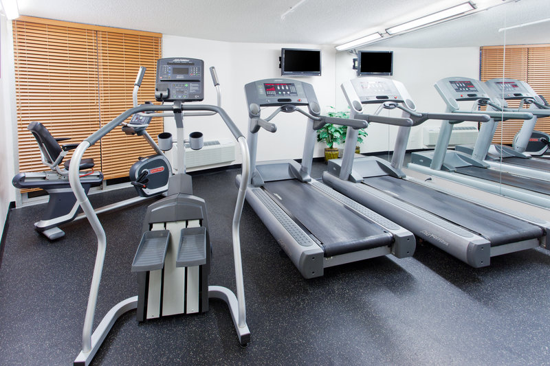 Holiday Inn Charleston-Riverview-Cardio equipment available on site<br/>Image from Leonardo