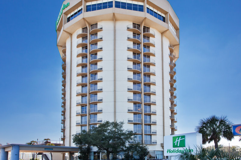 Holiday Inn Charleston-Riverview-Check out our top floor restaurant <br/>Image from Leonardo