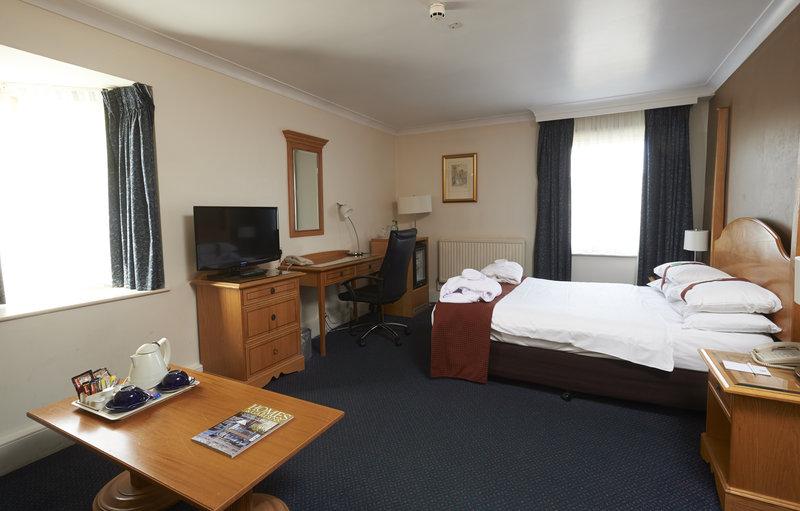 Holiday Inn Doncaster A1(M), Jct 36-Executive Room at the Holiday Inn Doncaster A1M Jct 36<br/>Image from Leonardo